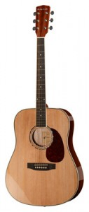 "guitare ""folk"" dreadnought"