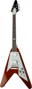 "guitare ""electrique"" ""Flying V """