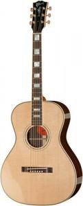 """guitare """"folk parlor"""""""