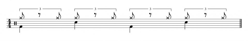 Le shuffle